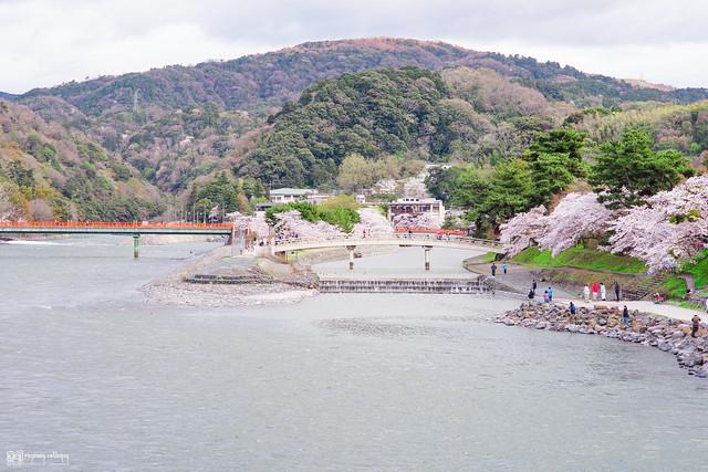 十年,京都四季 | 卷四 | 那兒春色滿城 | 27