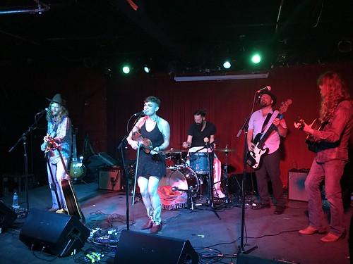Lillie Mae (8/23/17)