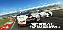 Download Real Racing 3 v5.5.0 Unlimited Coins Apk