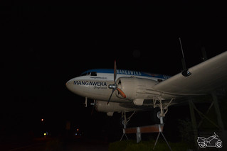 Mangaweka Intl Airport