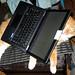 20170428 - Oranjello under Carolyn's laptop - 201704281404-11