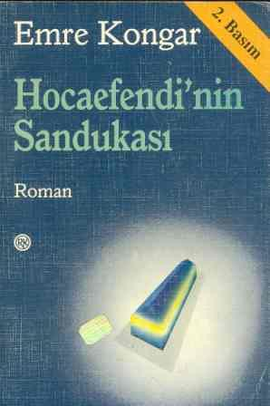 Hocaefendi'nin Sandukası