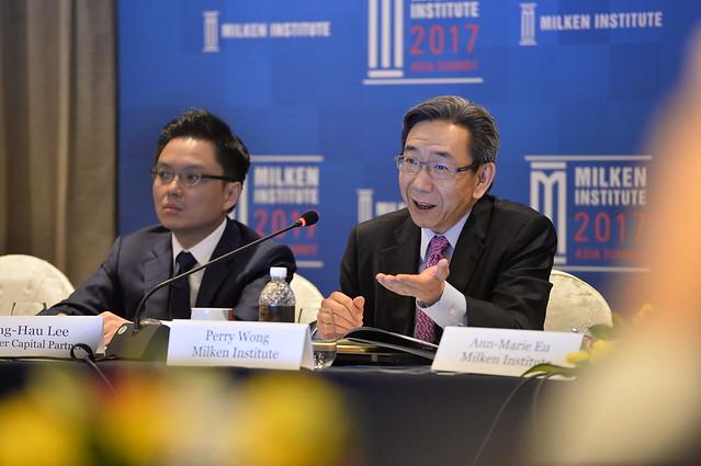 Asia Summit
