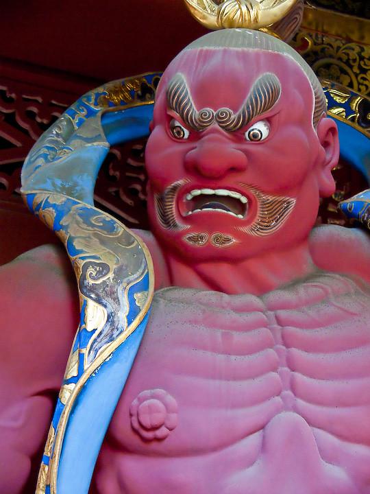 Shinto istenség