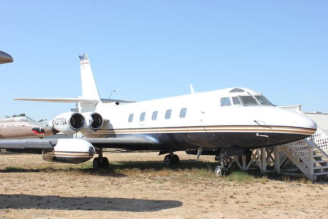 JetStar N377SA