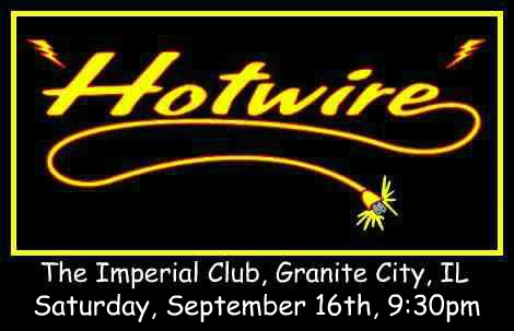 Hotwire 9-16-17