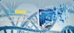 Genetic Data Management Software