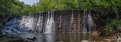 Hendersonville Reservoir Dam (Pisgah National Forest)