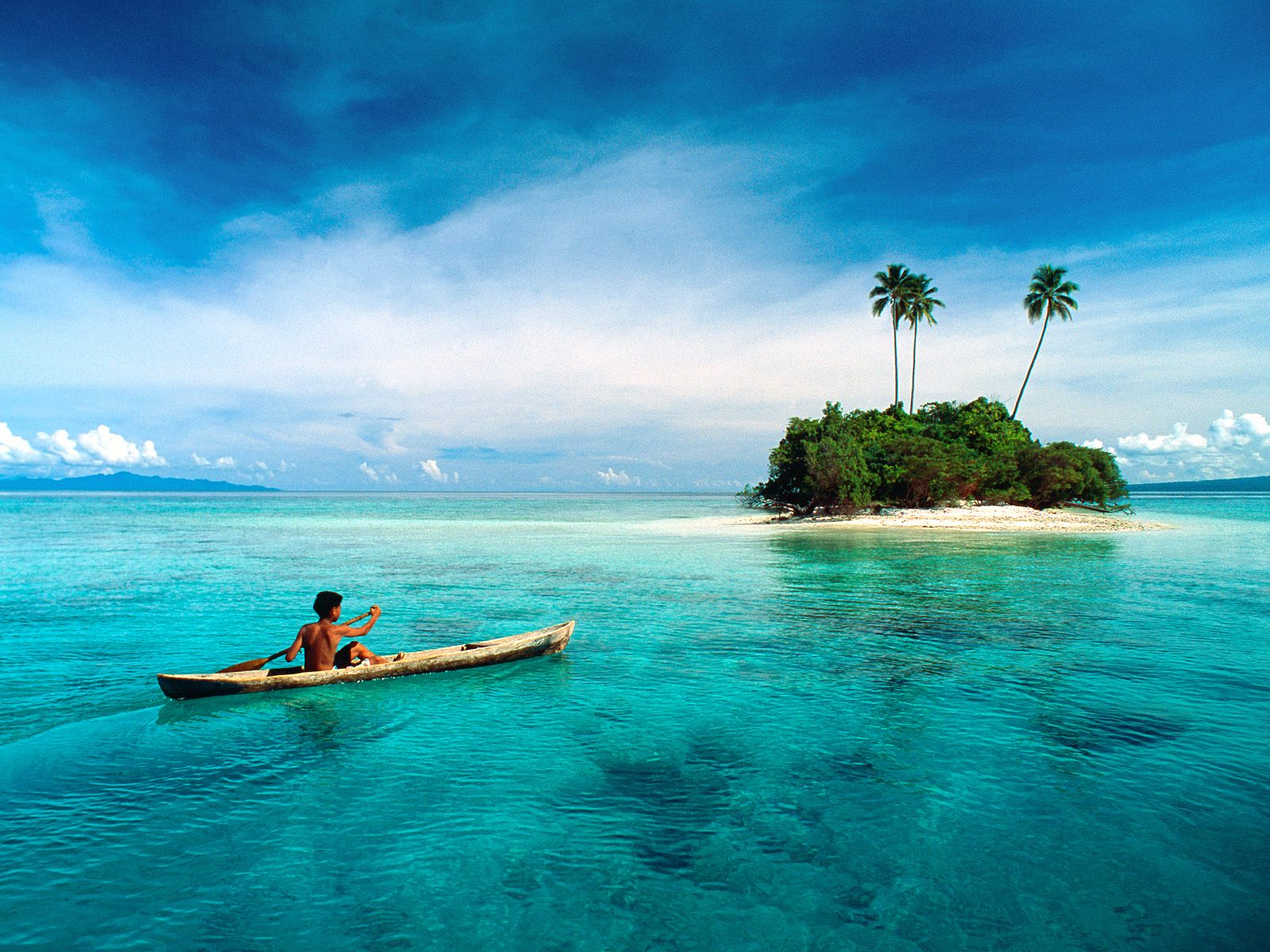 Solomon Islands, South Pacific