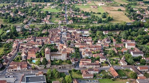 Siorac en Périgord