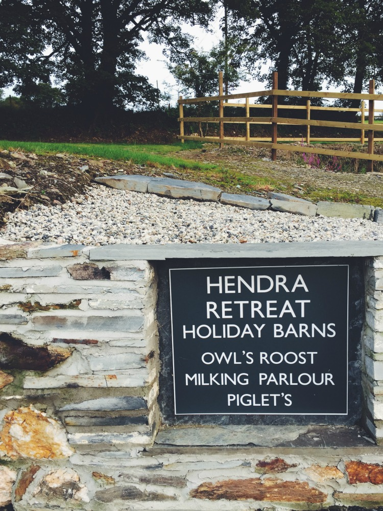 Hendra Retreat Airbnb
