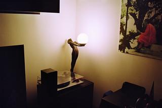 Warm Light