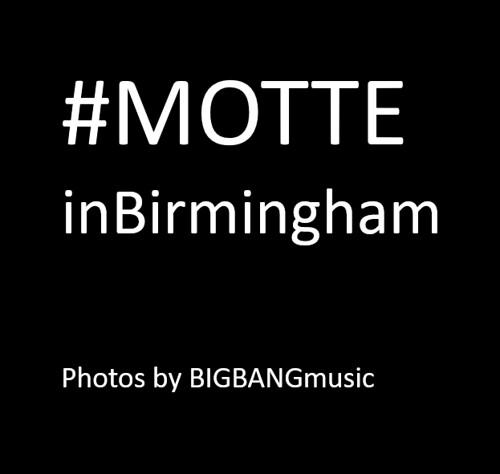 MOTTEinBham