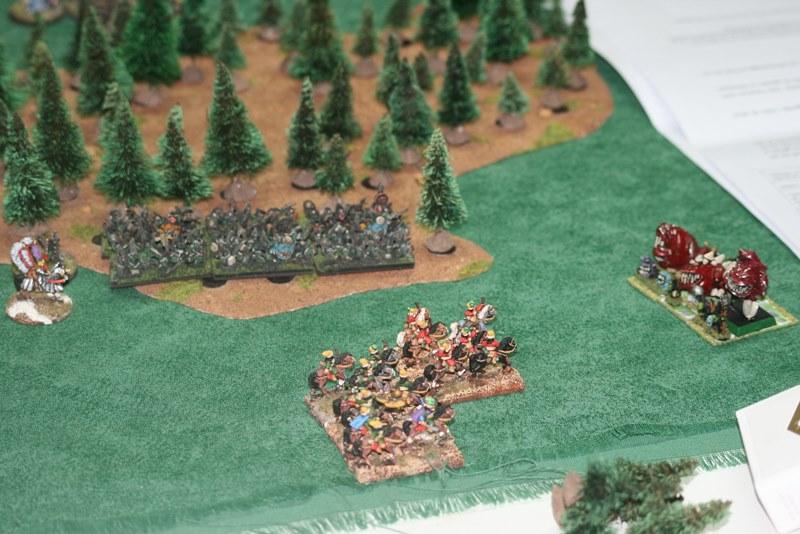 [Kislev vs Orcs & Gobs] 2000 pts - La steppe pourpre 37205025822_867610fc66_o