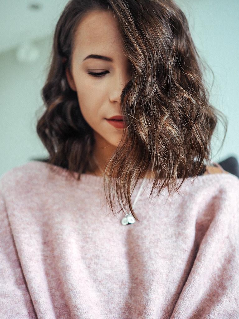 brunette koreus