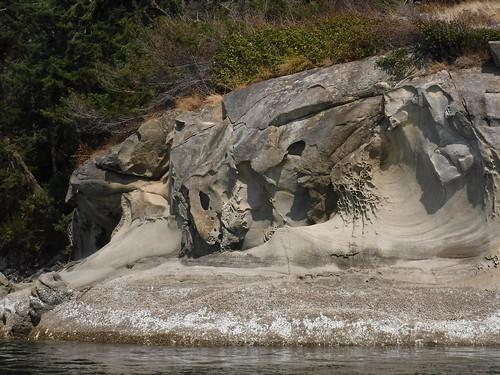 Kayaking Bellingham Bay-54