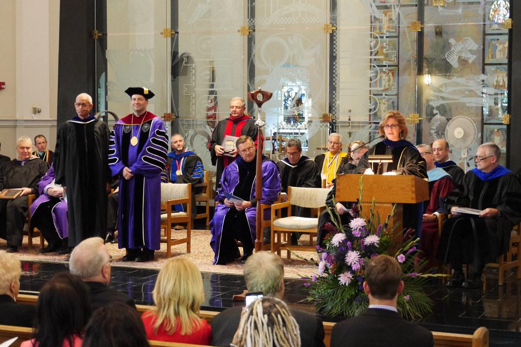 Vincentian Heritage Convocation   09.28.17
