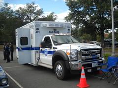 45B Fair Oaks Ambulance
