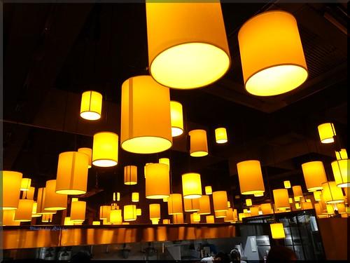 Photo:2017-09-24_T@ka.の食べ飲み歩きメモ(ブログ版)_ランタン灯りの元エスニックを楽しむ【日比谷】Lantern_03 By:logtaka