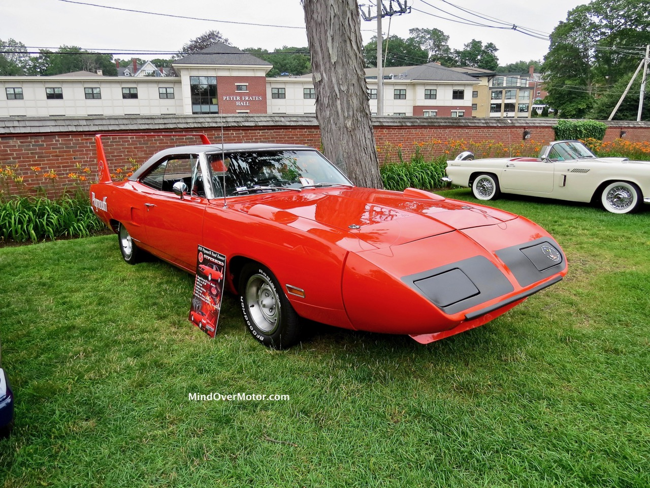 1970 Torred Superbird Front 2