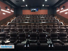Cinemark Reserve - Bellevue Attractions, Events ...