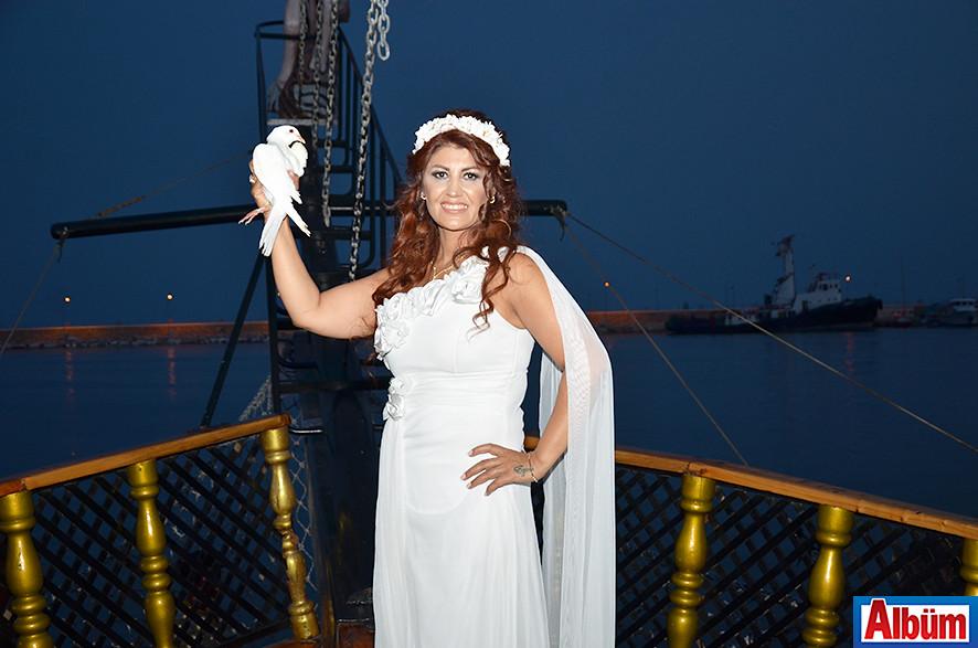Leyla Aykanat
