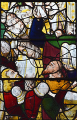 Moses comes down from the mountain (early 16th Century)