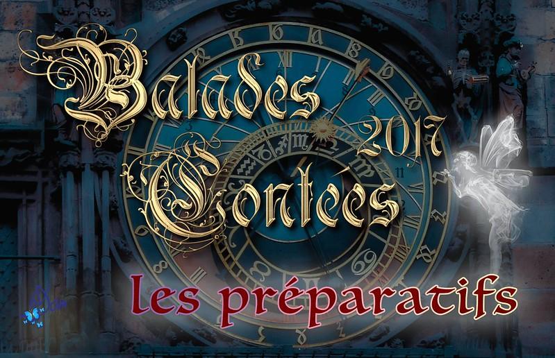 2017 - Balades contées 2017 - Enghien