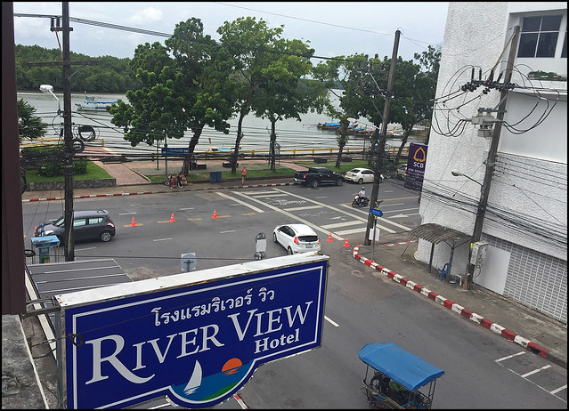 Krabi River View Hotel
