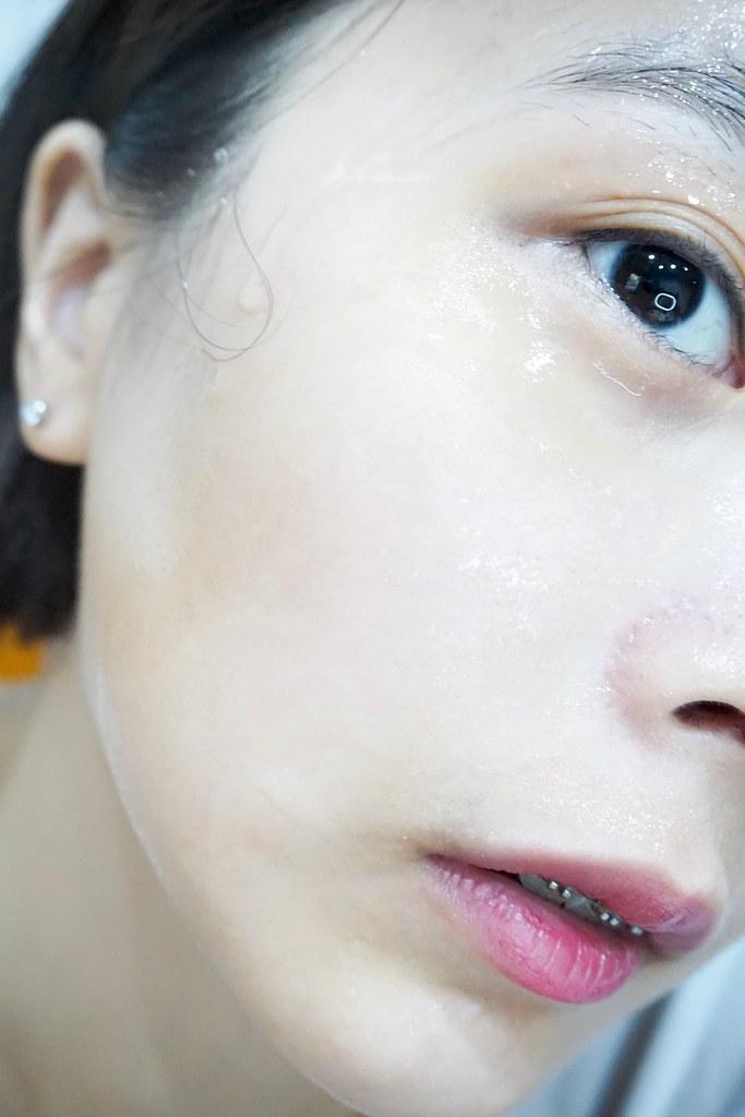 5LANC珍珠光保鮮化妝水滋潤型清爽型14