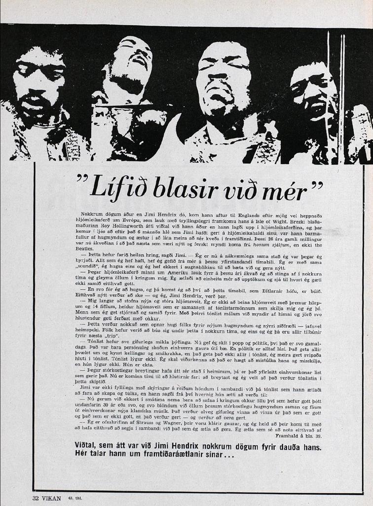 VIKAN (ICELAND) OCTOBER 22, 1970  1