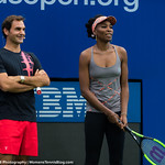 Roger Federer, Venus Williams
