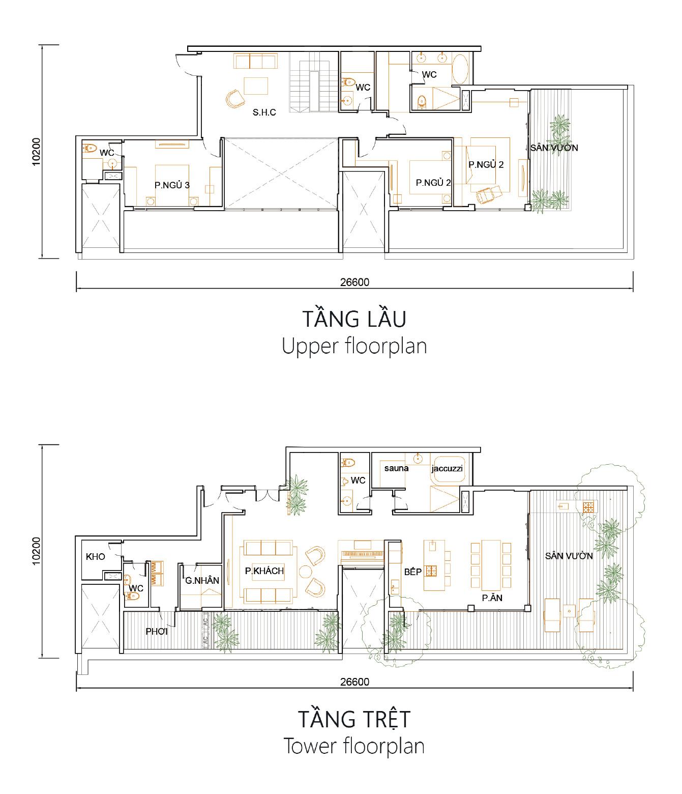 penthouse millennium masteri quận 4