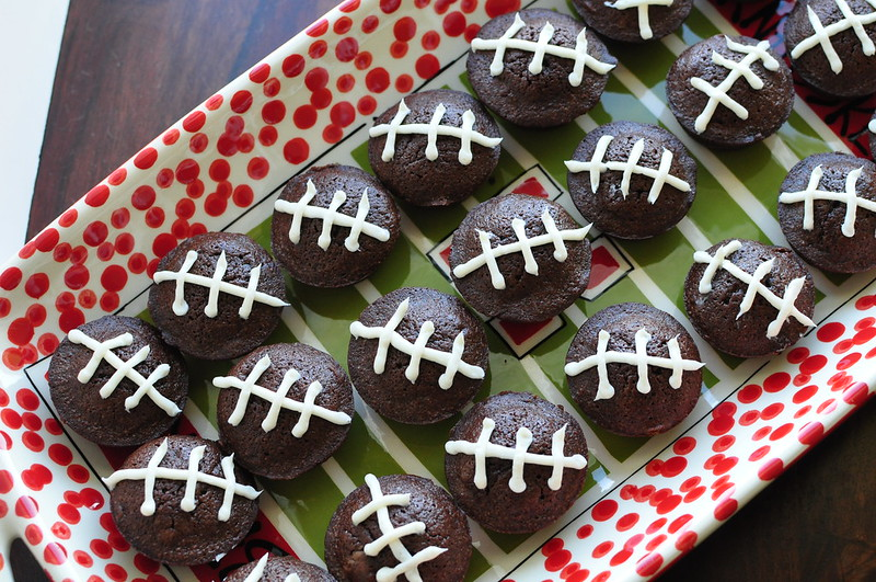 50+ Must Have Football Foods