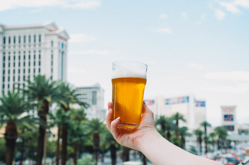 Las Vegas Trip July 2017
