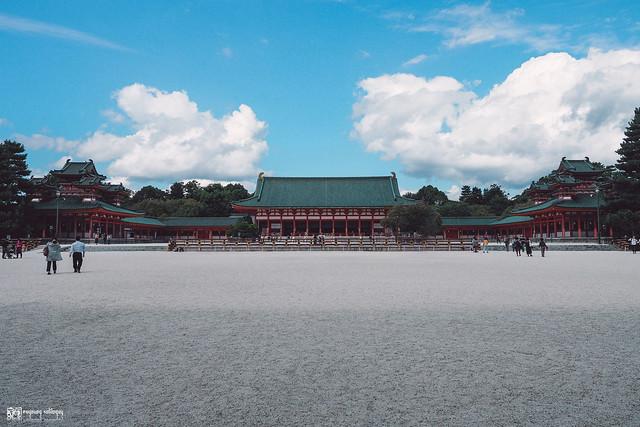 十年,京都四季 | 卷三 | 古都日常 | 32