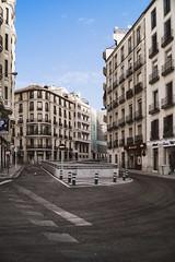Visiones de Madrid