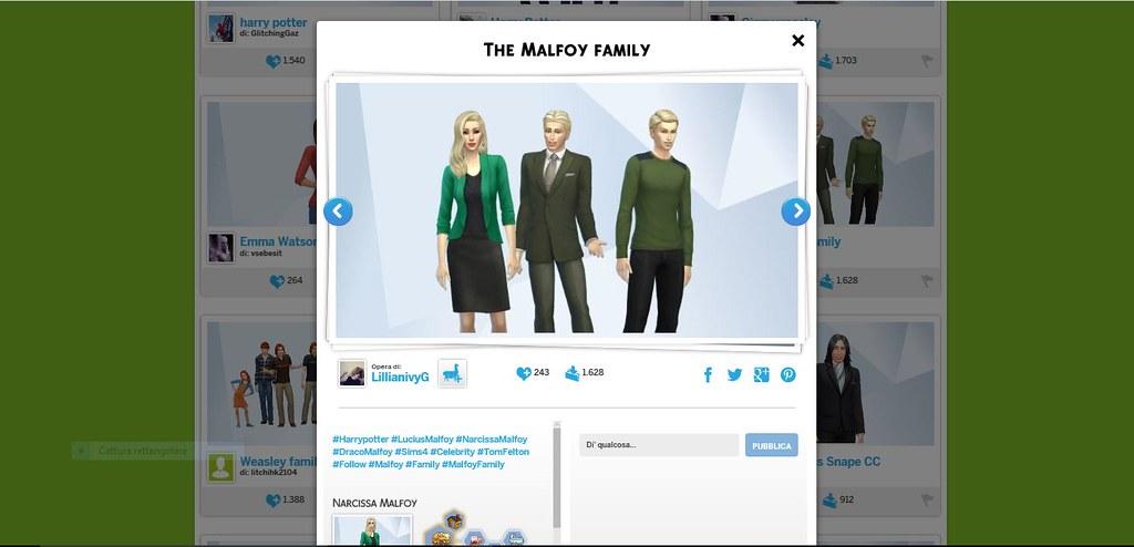The Sims 4 - Aggiungi le casate di Harry Potter con la Mod di Brittpinkiesims!