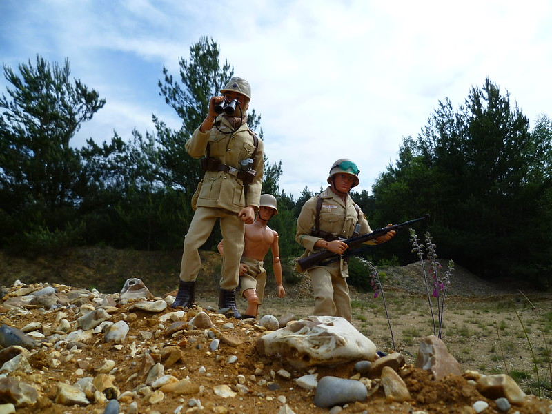 April 2016-DAK [ Desert Afrika Korps ] 36260600192_6b9241e2a4_c