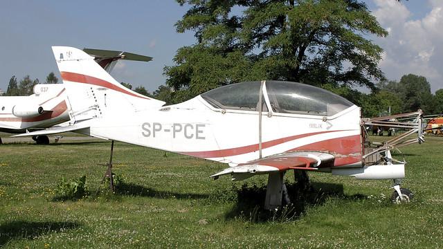 SP-PCE