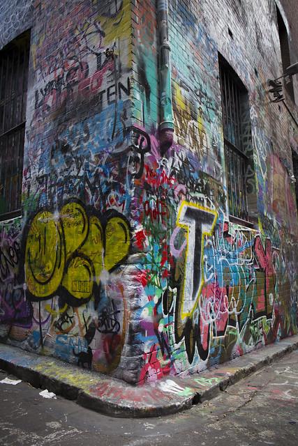Melbourne Street Art, Canon EOS 6D, Canon EF 24-70mm f/4L IS USM