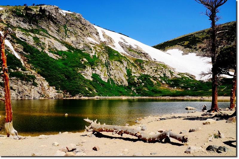 Saint Mary's Lake (9)