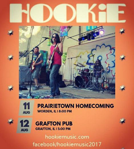 Hookie 8-11-17