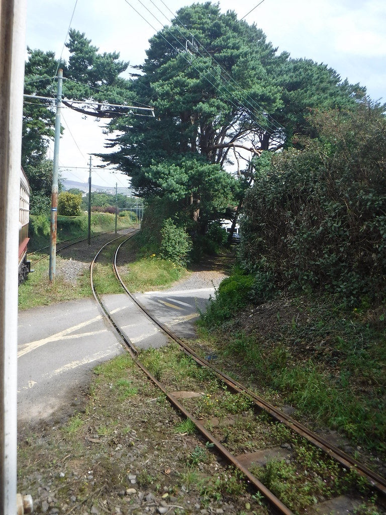 Manx Electric Railway 3