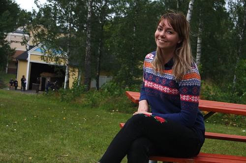 Mordet vid Stjärnesand – Louice Ottosson