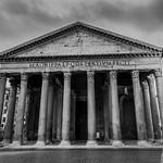 Il Pantheon di Agrippa - https://www.flickr.com/people/79956697@N06/