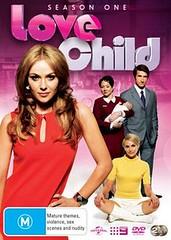 Love Child ~ Love Ch