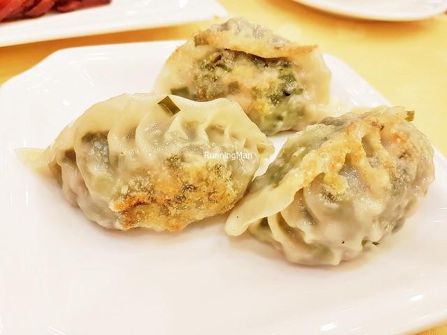 Potsticker Dumpling / Guo Tie
