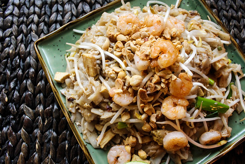 How NOT To Make Pad Thai