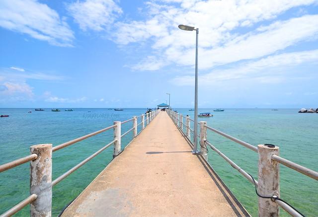 paya beach resort paya village port